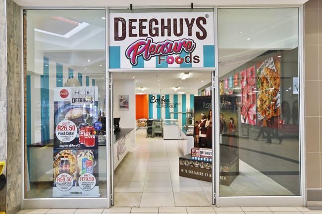 Deeghuys