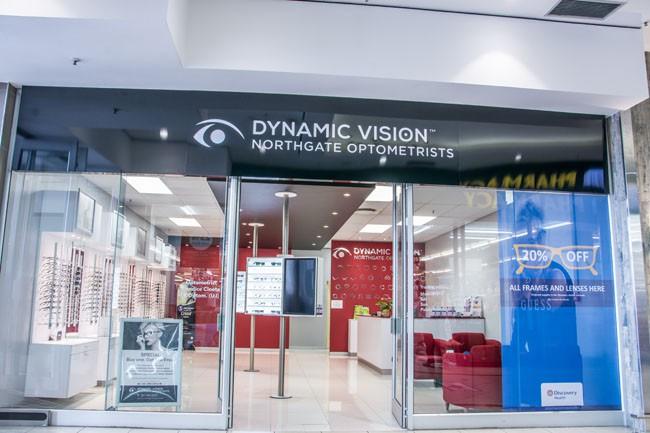 Dynamic Vision
