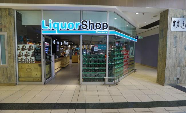 Checkers Liquor