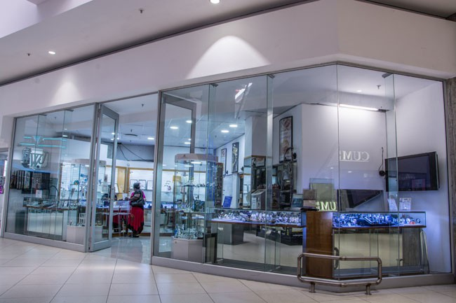 Italian Wholesale Jewellers | Northgate Shopping Centre