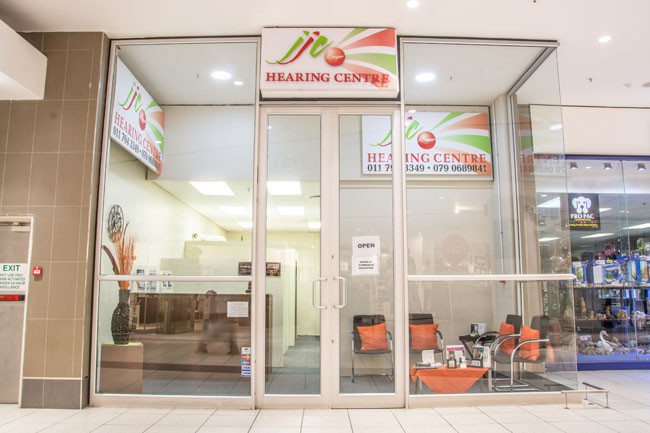 JJC Kruger Hearing Centre