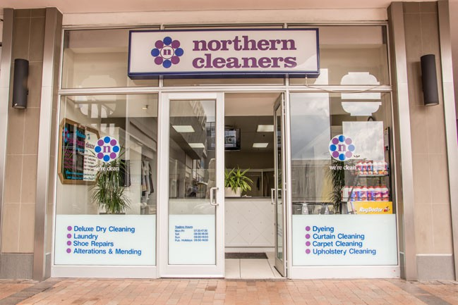 Northern Cleaners