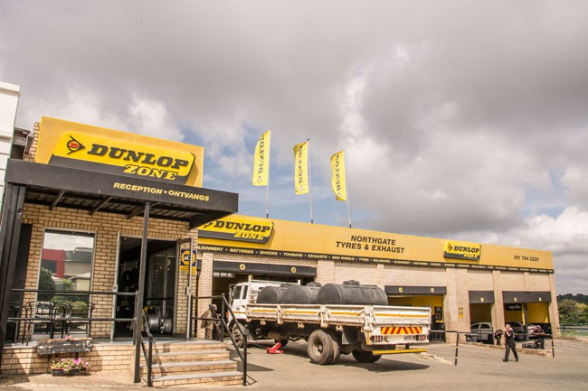 Northgate Tyre and Exhaust | Northgate Shopping Centre