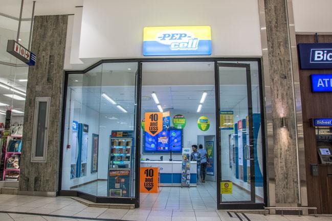 Northgate Shopping Centre | Pep Cell | Mallguide