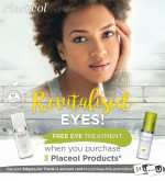 Placecol and Dream Nails promotion