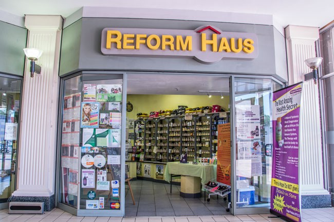 Reform Haus