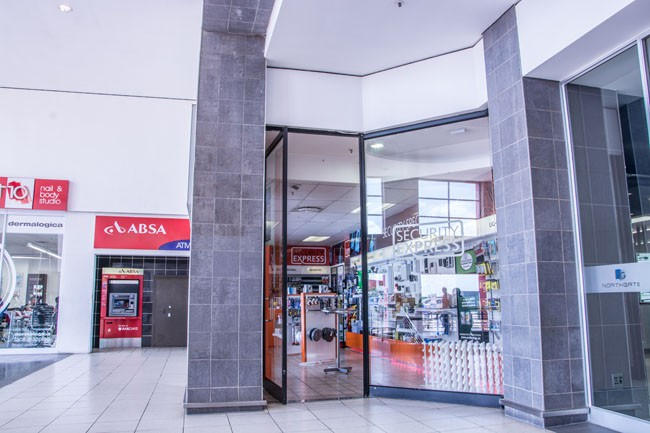 Northgate Shopping Centre | Security Express | Mallguide
