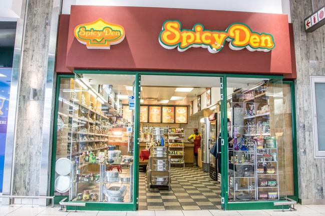 Spicy Den