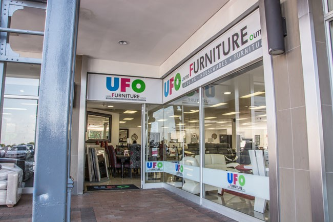 UFO (United Furniture Outlet)