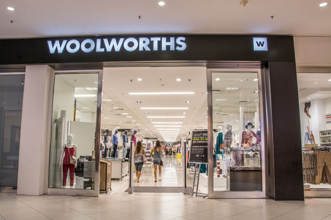 Woolworths | Northgate Shopping Centre