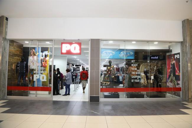 PQ Clothing