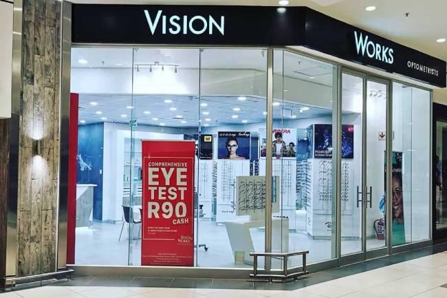 Vision Works Optometrists