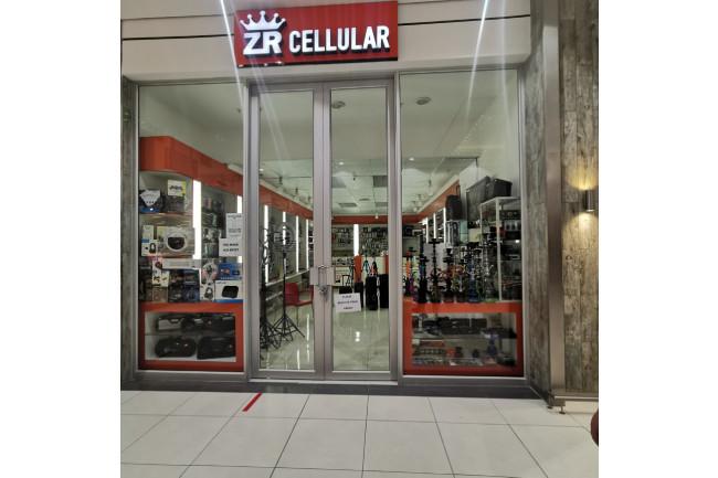 ZR Cellular