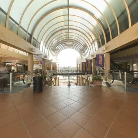 Centurion Mall