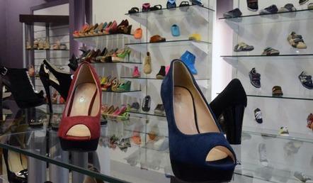 Heel's Retail