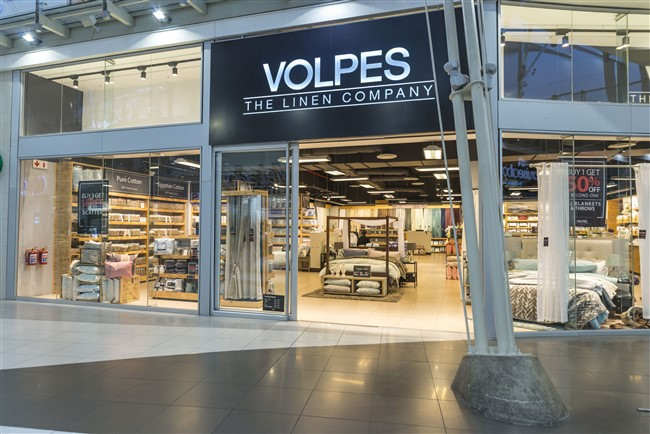 Volpes The Linen Company