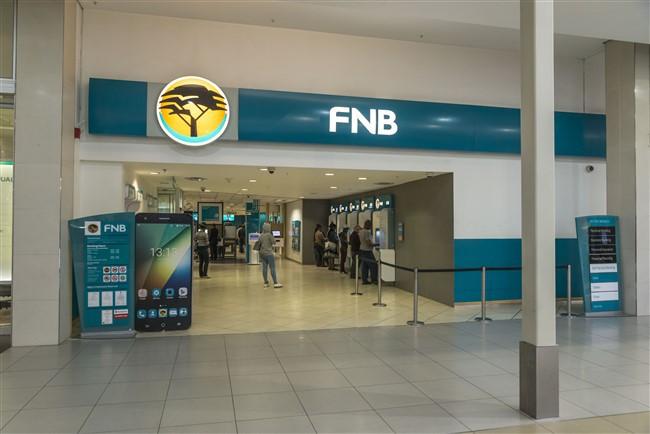 FNB - Branch