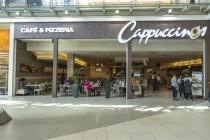 Cappuccino's