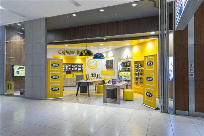 MTN Cosmo Net | Greenstone Shopping Centre