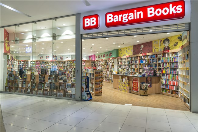 Bargain Books