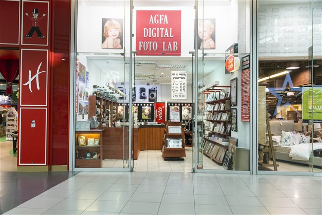 AGFA Digital Foto Lab