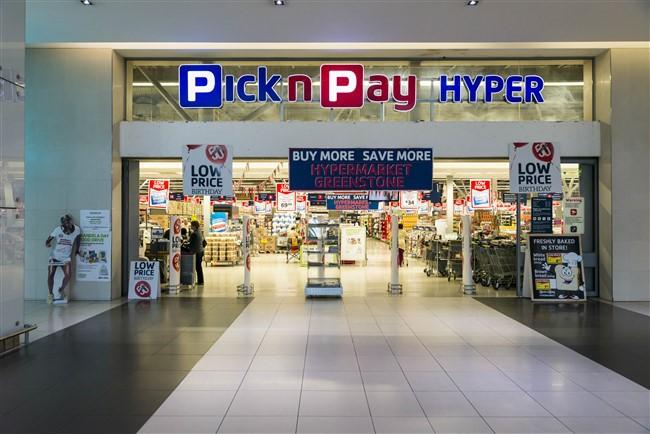 Pick n Pay Hypermarket