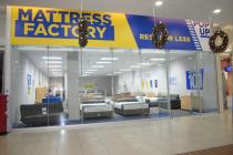 Mattress Factory