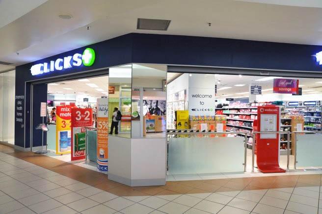 Clicks Pharmacy & Clinic