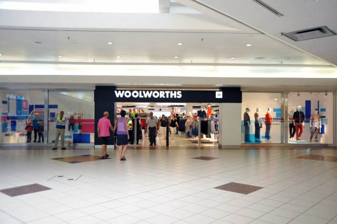 Store | Greenacres Shopping Centre
