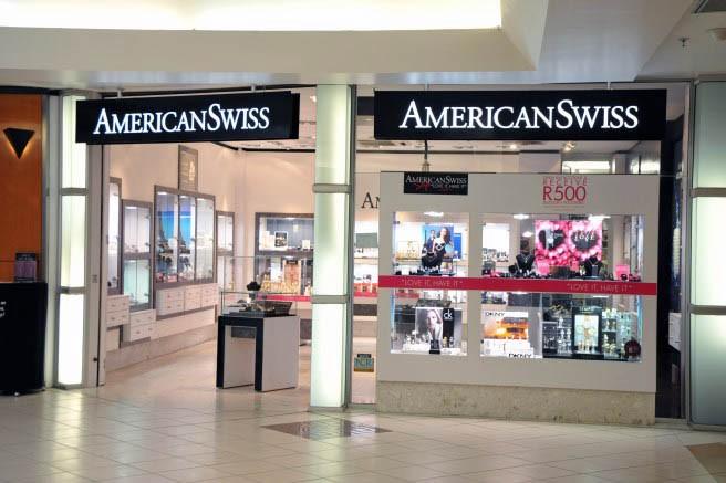 American Swiss