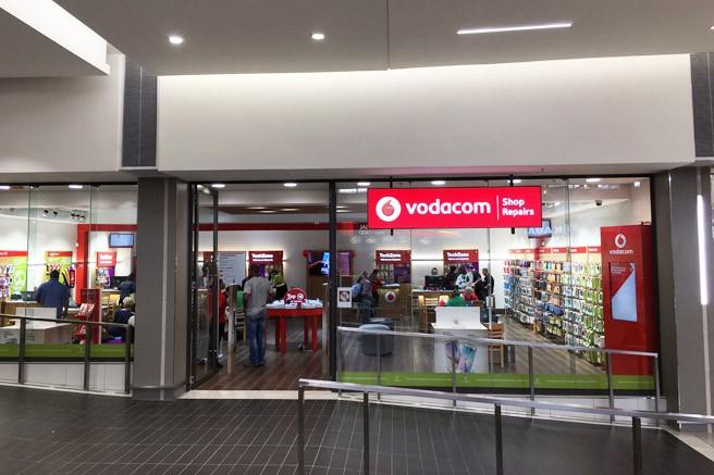 Vodacom Customer Care