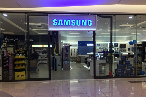 Samsung Teletek