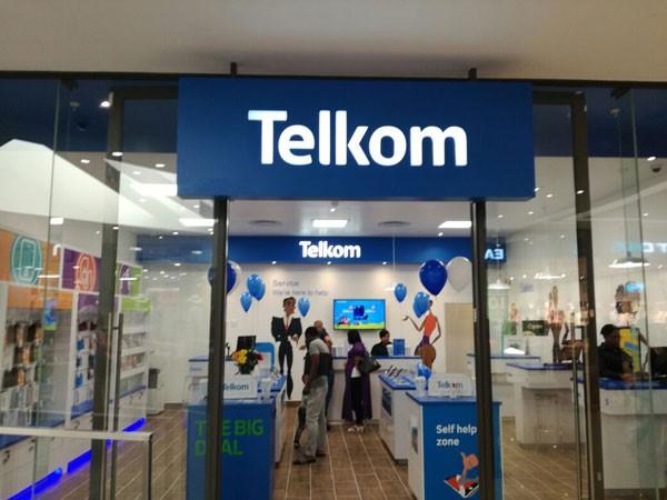 Telkom Mobile