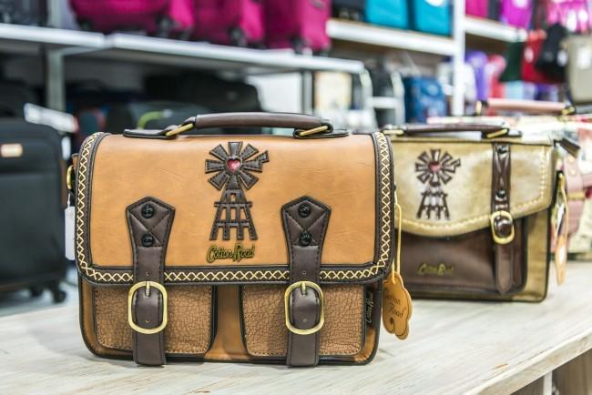 Bags & Baggage