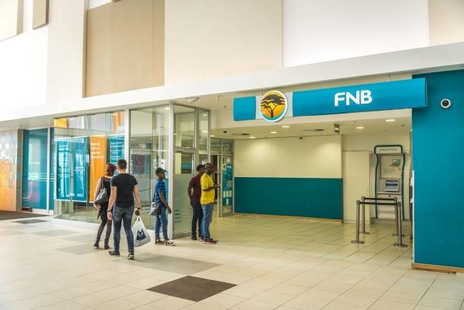 Fnb forex branches pretoria