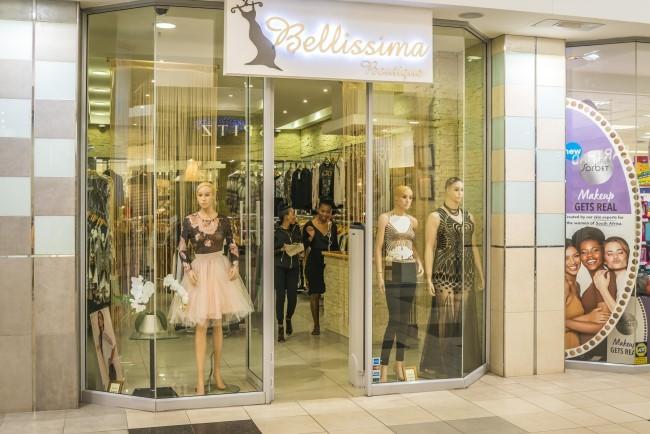 Bellissima Boutique