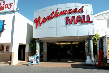 Northmead Mall
