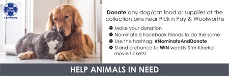 SPCA - HELP ANIMALS IN NEED