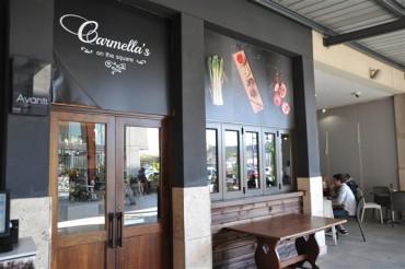 Carmella's on the Square