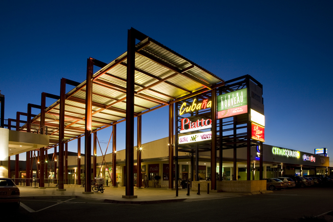 Cedar Square Shopping Centre