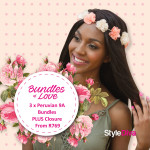 Style Diva promotion