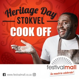Stokvel Cook Off