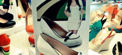 Designer Shoe Outlet