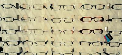 Lathi 'Tha Eyecare