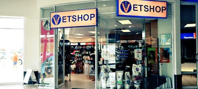 The Vet Shop
