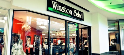 Winston Sahd
