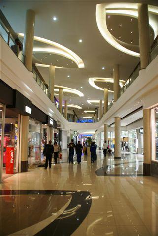 Hemingways Mall