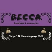 Becca Logo