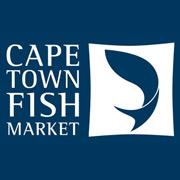 Cape Town Fish Market Logo