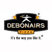 Debonairs Logo